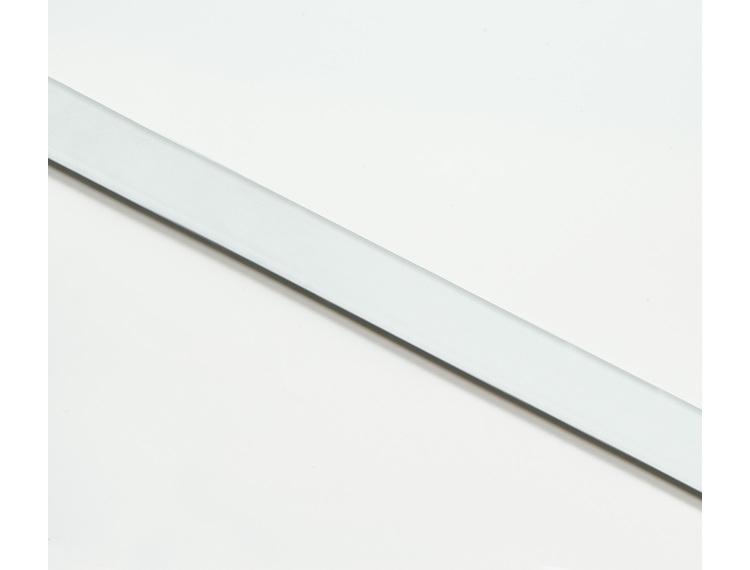Procover T-list alu Eloksert 14 mm 90 cm