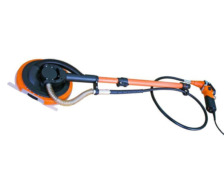 Rokamat HERON Sliper med teleskopskaft