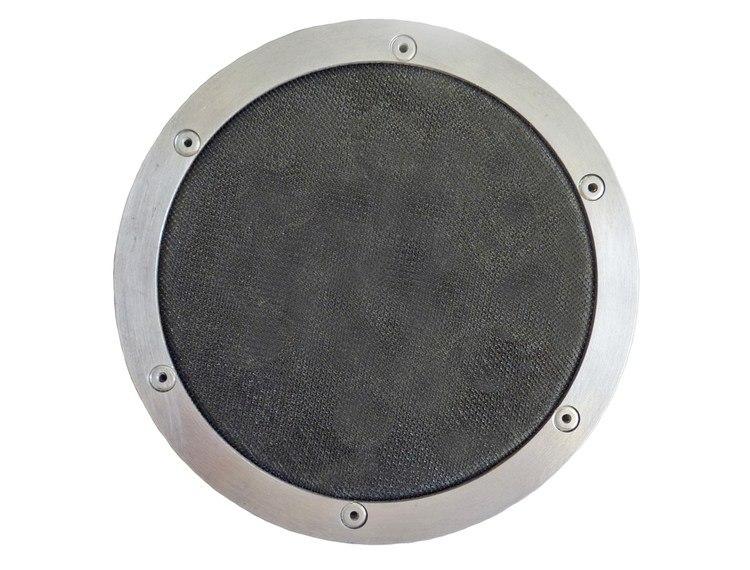 Rokamat Gex holder med borrelås for slipeskiver Ø150 mm