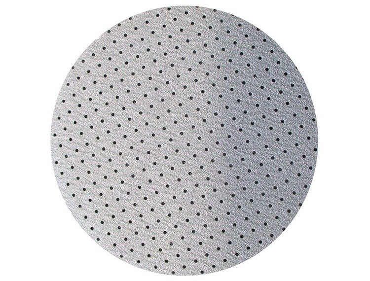 Rokamat Gex Abrafilm slipeskive G 80, Ø150 mm, 6 pk.