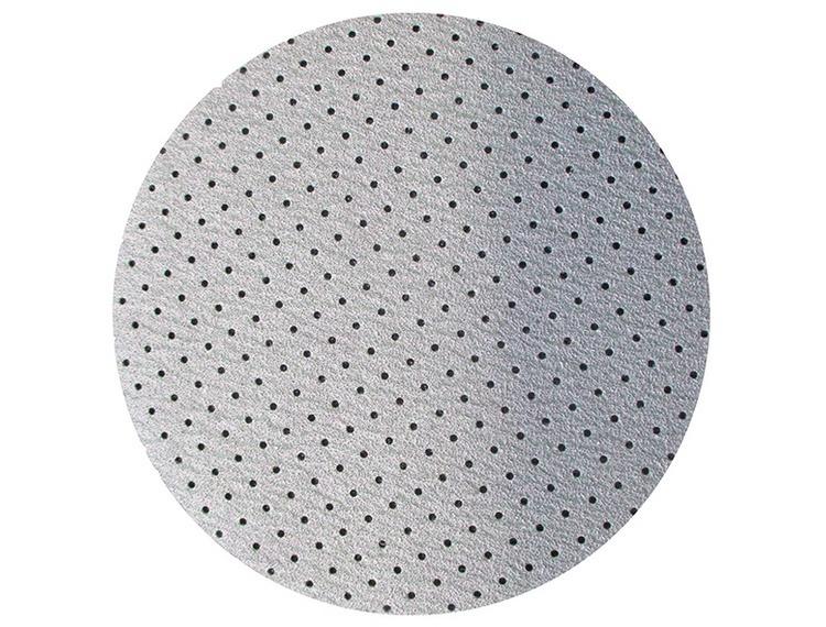 Rokamat Gex Abrafilm slipeskive G 100, Ø150 mm, 6 pk.