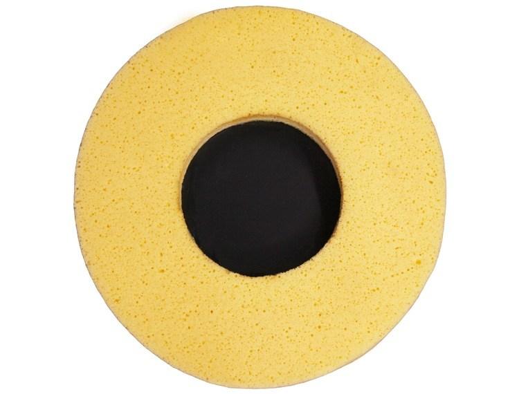 Rokamat Dry/Sponge float -hydrosvamp på plast bakplate Ø350 mm