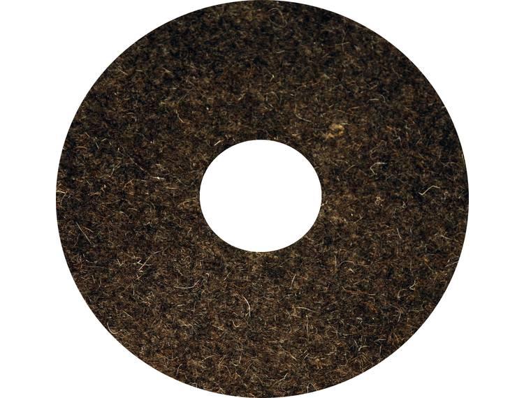 Rokamat Dry/Sponge float -filtskive Ø350 mm