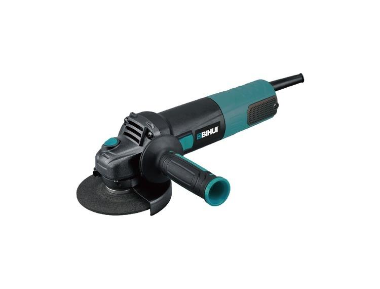Bihui Vinkelsliper 125mm 1200W, 3000-11000rpm
