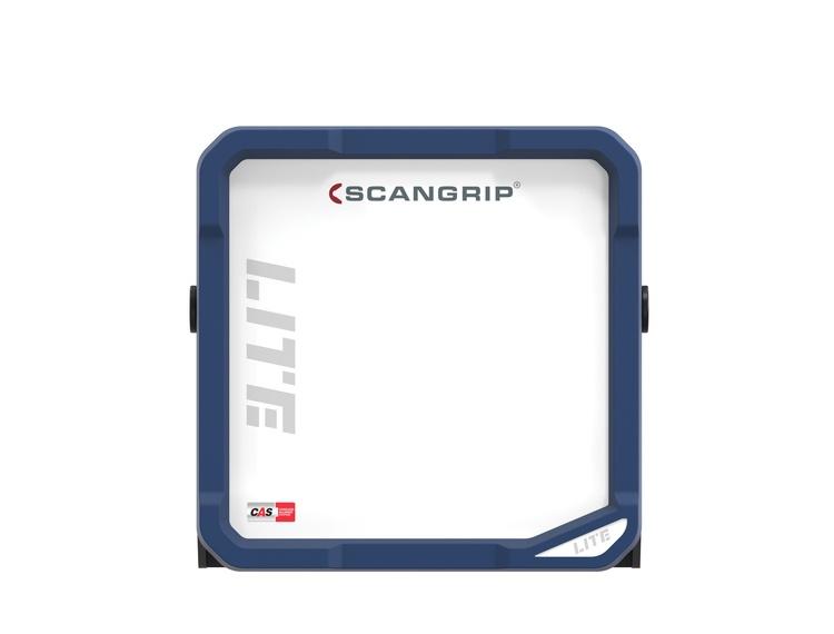 Scangrip arbeidslampe Vega Lite CAS