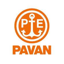 Pavan logo