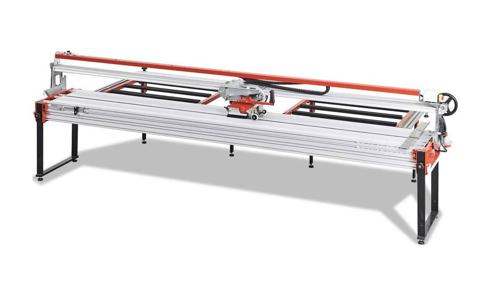 Ny spennende bro-sag fra Raimondi, kutter opp til 330 cm.